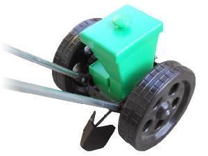 Venta de Sembradoras monograno mecánica AgroRuiz basic usados