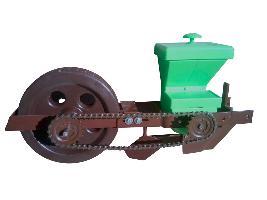 Sembradoras monograno mecánica Motoc AgroRuiz