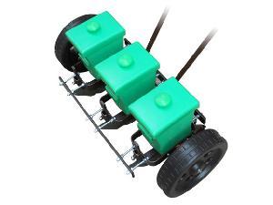 Venta de Sembradoras monograno mecánica AgroRuiz basic-3 usados