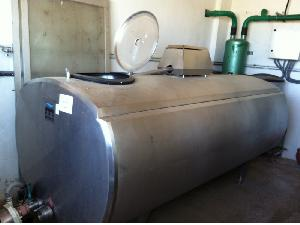Venta de Tanques MEKO 2 mil litros usados