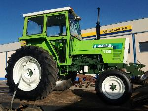 Venta de Tractores agrícolas Agrifull 80-76 usados