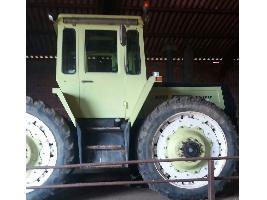 Tractores Antiguos MB TRAC 1500 MERCEDE BENZ