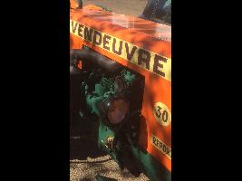 Tractores Antiguos Bl 30 Vendeuvre