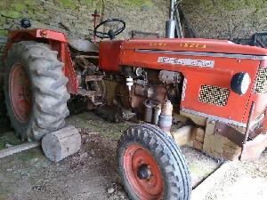 Comprar online Tractores Antiguos Zetor 4712 de segunda mano