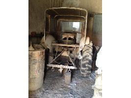 Tractores Antiguos   Desconocida