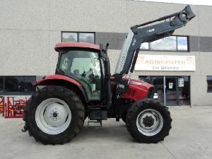 Ofertas Tractores agrícolas Case IH maxxum 115 De Ocasión