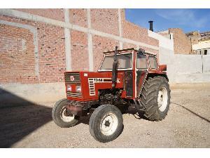 Comprar online Tractores agrícolas Fiat / Fiatagri 70-66 de segunda mano
