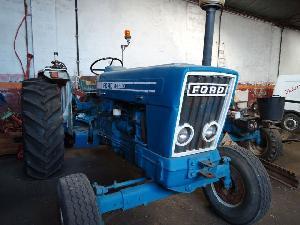 Ofertas Tractores agrícolas Ford 6600 De Ocasión