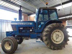 Venta de Tractores agrícolas Ford tw10 usados