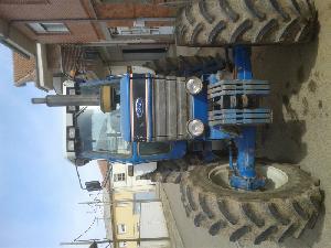 Comprar online Tractores agrícolas Ford new holland 8210 de segunda mano