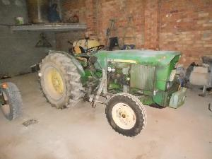 Comprar online Tractores agrícolas John Deere 1630 de segunda mano