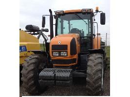 Tractores agrícolas ARES 710RZ Renault