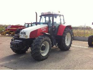 Venta de Tractores agrícolas Steyr 9145 usados