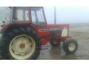 Venta de Tractores agrícolas Case-IH international 1056 usados