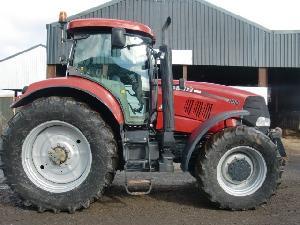 Comprar online Tractores agrícolas Case IH puma 180 de segunda mano