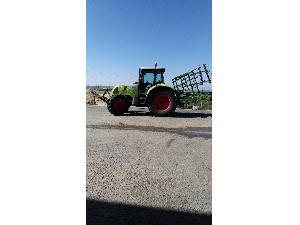 Venta de Tractores agrícolas Claas arion 620 usados