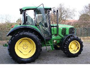 Ofertas Tractores agrícolas John Deere 6220 se De Ocasión