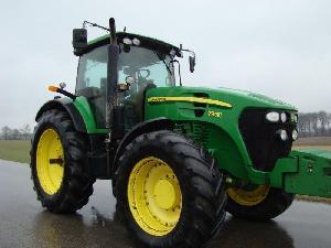 Comprar online Tractores agrícolas John Deere 7930 de segunda mano