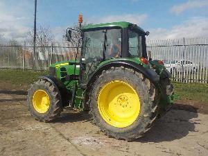 Comprar online Tractores agrícolas John Deere 6230 de segunda mano