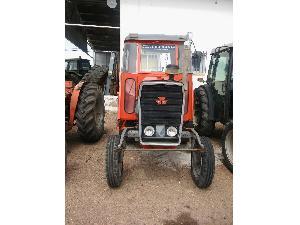 Ofertas Tractores agrícolas Massey Ferguson massey 245 De Ocasión