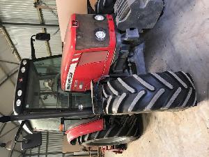 Ofertas Tractores agrícolas Massey Ferguson mf 5544  4 rm - cabina De Ocasión