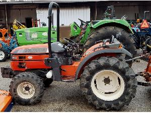Ofertas Tractores agrícolas Same solaris 25 De Ocasión
