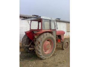 Venta de Tractores agrícolas Barreiros 7000 usados