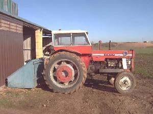 Ofertas Tractores agrícolas Ebro 160 De Ocasión