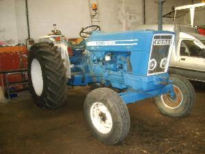 Comprar online Tractores agrícolas Ford 6600 de segunda mano