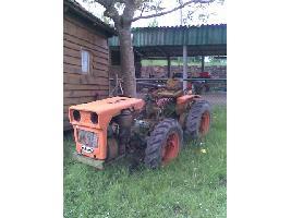 Tractores agrícolas NC Goldoni