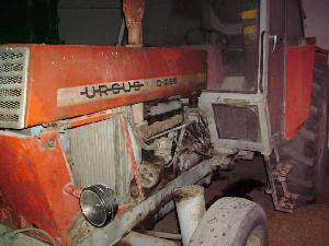 Comprar online Tractores agrícolas Ursus c-385 de segunda mano