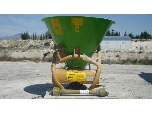 Localizer Fertiliser Spreader  Solano Horizonte P400
