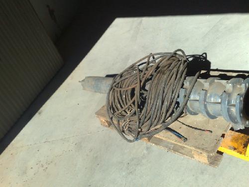 Bombas para riego Indar  315-2