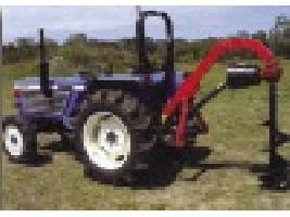 Complementos para Tractores AHOYADOR NUEVO PARA TRACTOR YTO