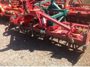 Rotative harrows Kverneland GRADA ROTATIVA KVERNERLAND  NG 300 H4. MS00655