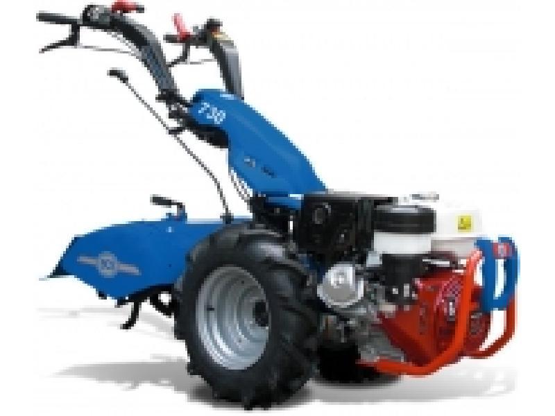 Motocultores BCS  738 POWERSAFE