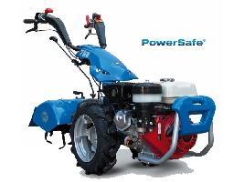 Motocultores BCS 728 Powersafe BCS