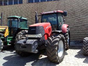Ofertas Tractores agrícolas Case cvx 180 De Ocasión