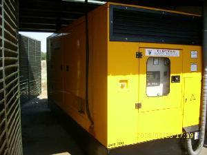 Generadores Volvo STAMFORD