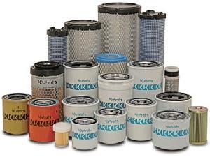 Peças sobresselentes para máquinas agrícolas Kubota  RETROEXCAVADORAS KH-KX-U CARGADORAS R