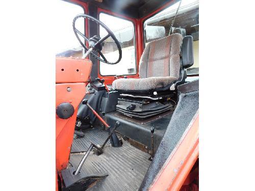 Traktoren Belarus MTS 82 ALLRAD TRAKTOR