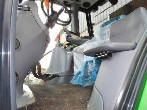 Tractores agrícolas Deutz-Fahr AGROTRON M650