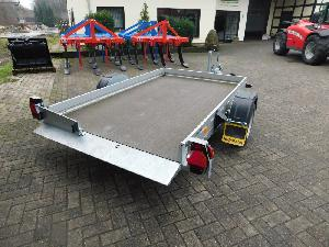 PKW-Anhänger Humbaur HKT 123515 S ABSENK-ANHäNGER
