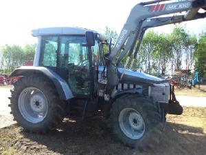Ofertas Tractores agrícolas Lamborghini 105 De Ocasión