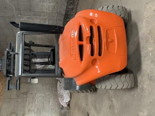 Forklift Ausa CH200