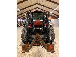 Tractores agrícolas IH JXU115 Case IH