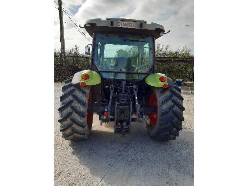 Tractors Claas TRACTOR  ATOS 240