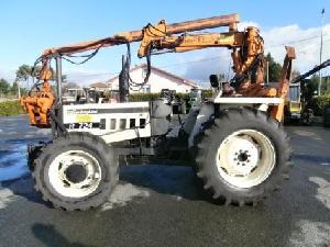 Comprar online Tractores agrícolas Lamborghini 724 dt de segunda mano