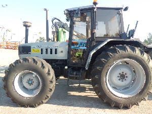 Venta de Tractores agrícolas Lamborghini formula 105 origin usados