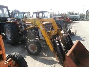 Ofertas Tractores agrícolas Ebro 684 st De Ocasión
